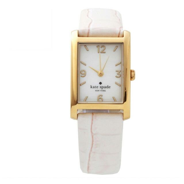 ケイトスペード Cooper(クーパー) レディースウォッチ 腕時計 ライトピンク