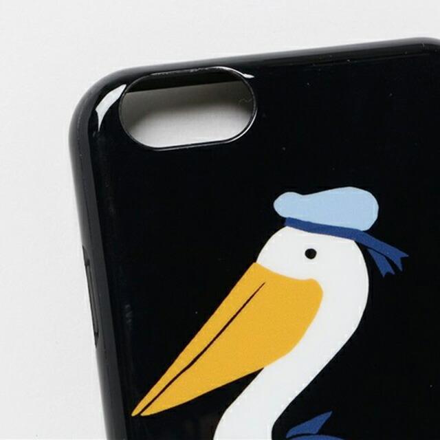 ケイト・スペード kate spade NEW YORK アイフォン6 アイフォン6sケース ペリカン IPHONE CASES PELICAN - 6 ペリカン