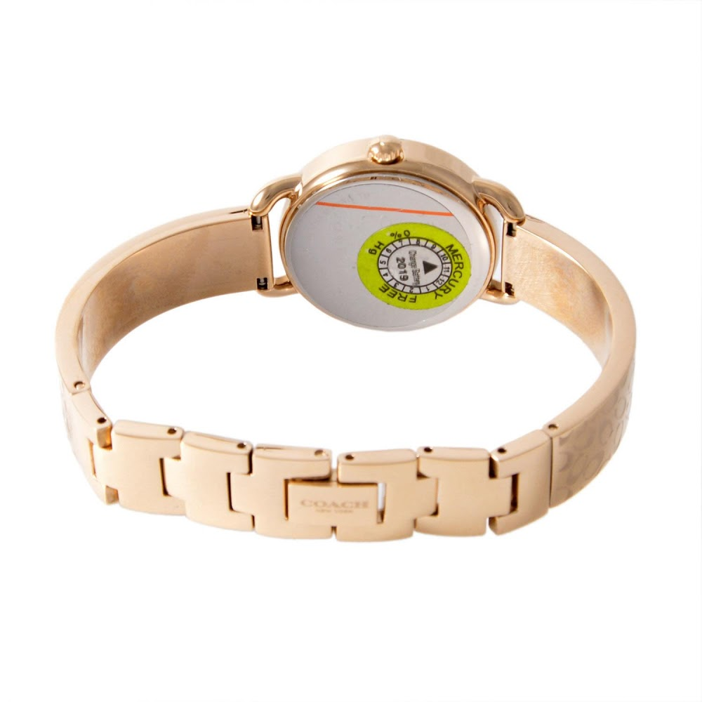 コーチ 腕時計 レディース