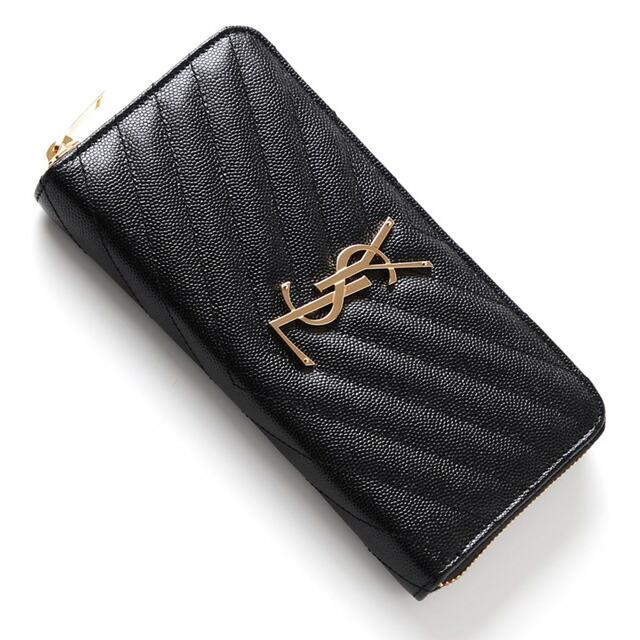 サンローラン 長財布