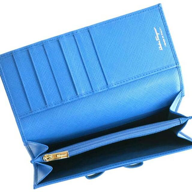 フェラガモ 長財布