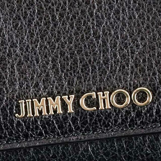 ジミーチュウ 長財布