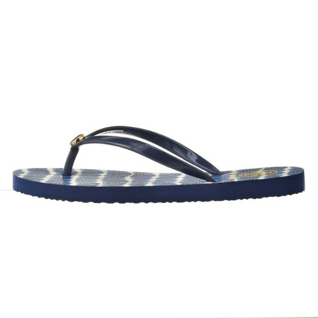 7a1af2a36 Salada Bowl  Tolly Birch TORY BURCH sandals 33872 432 CLASSIC FLIP ...