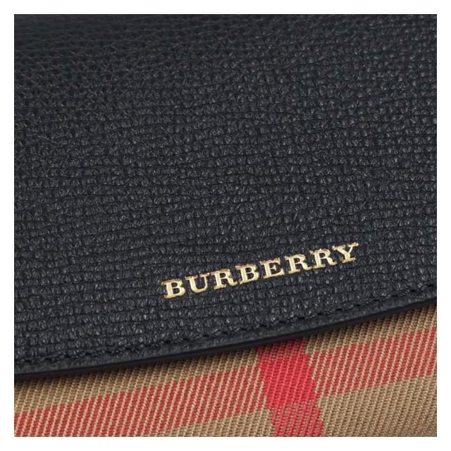 バーバリー BURBERRY 3955506 LS PORTER HHL LW BK ブラック