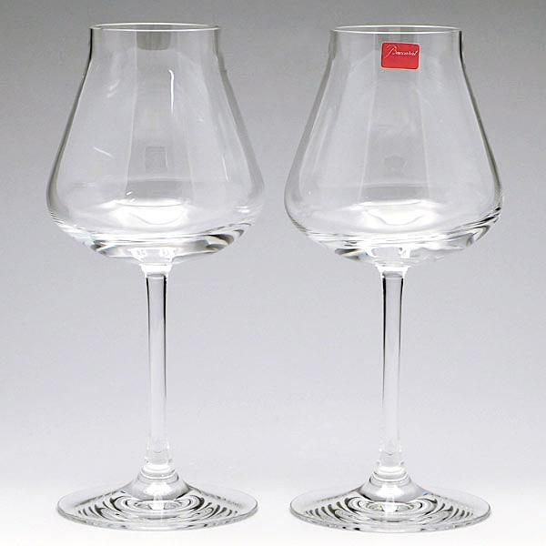 バカラ クリスタル グラス