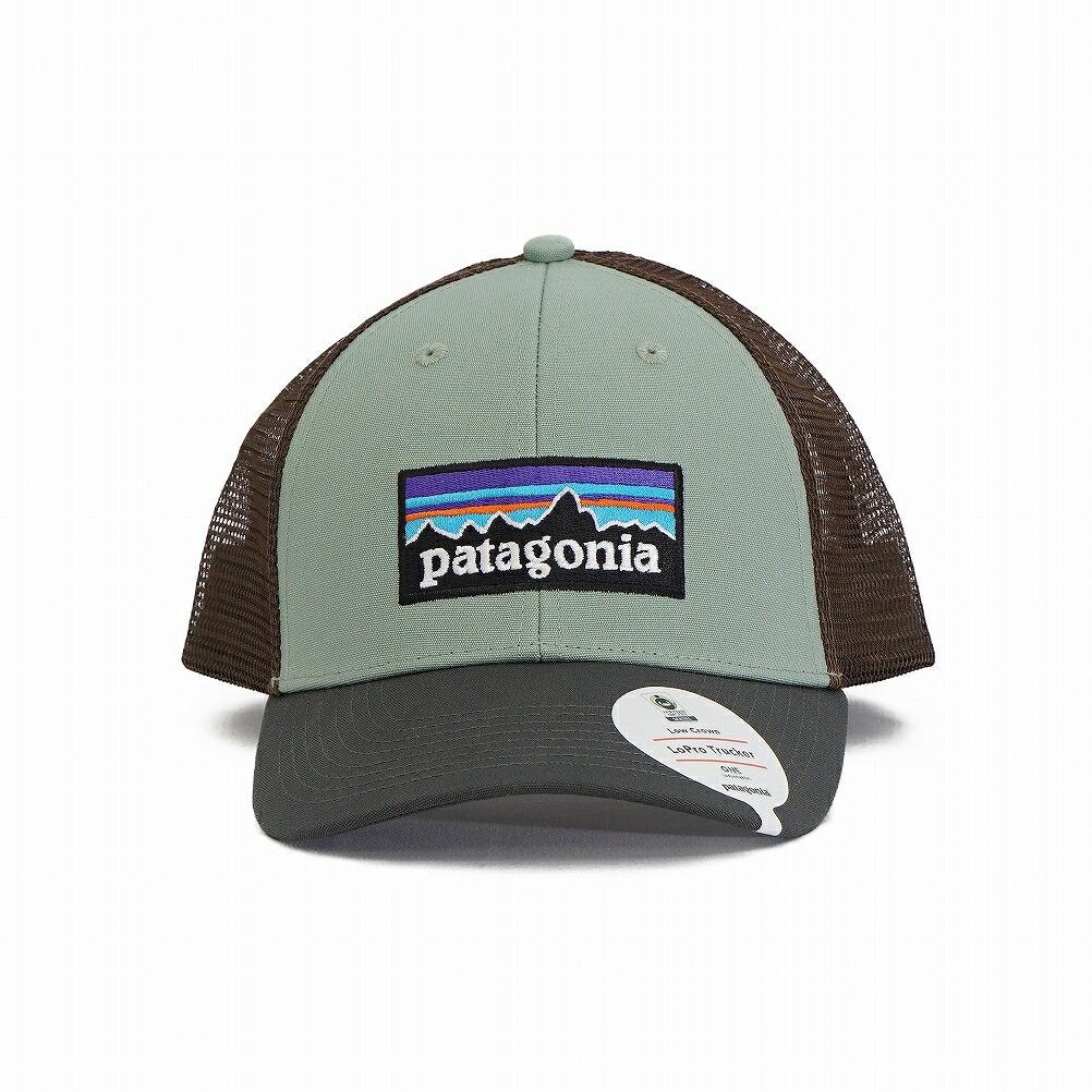 パタゴニア patagonia メッシュキャップ