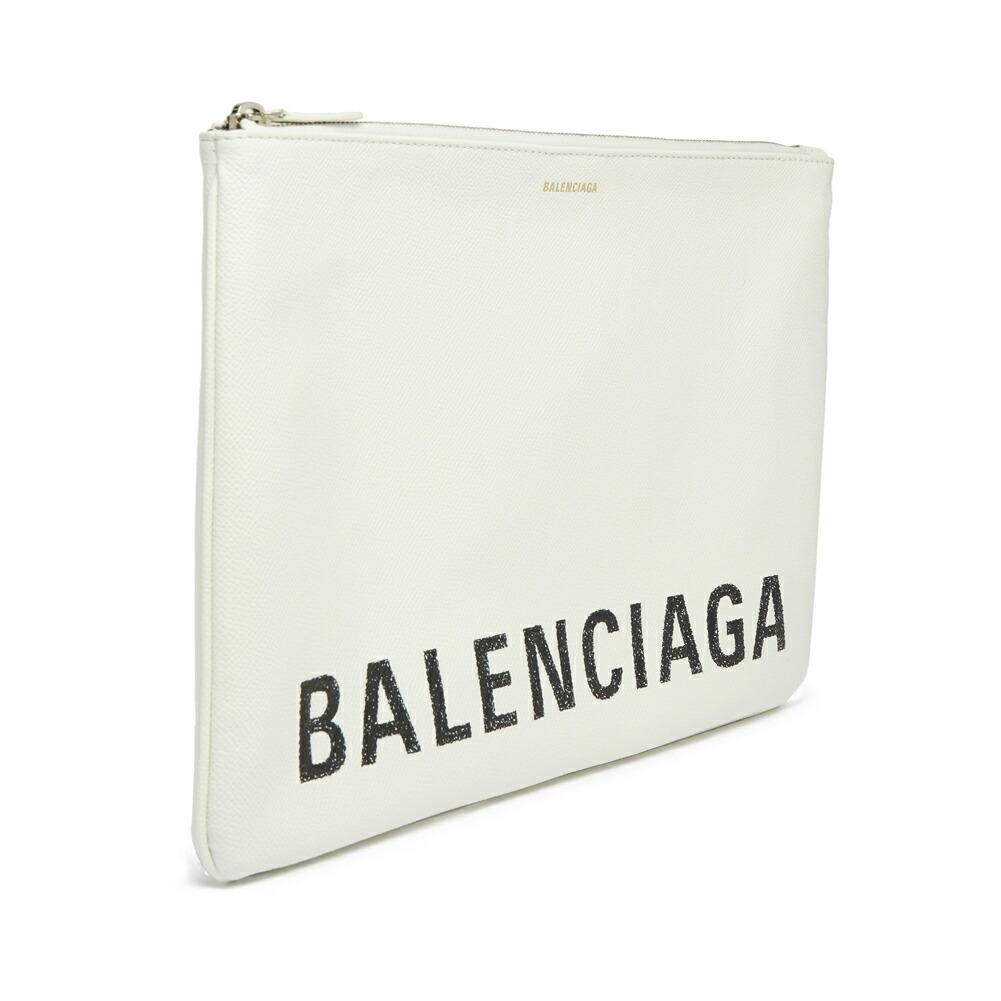 バレンシアガ クラッチ