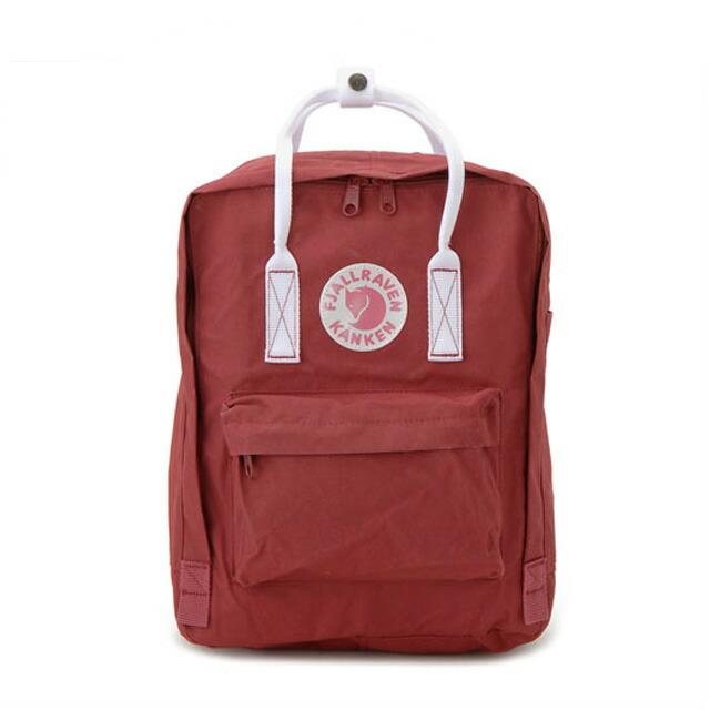 Club Kuan bag 16 l FJALLRAVEN Luc ladies a4 KANKEN bag school cute 2-way  bag backpack mens f23510 326 100