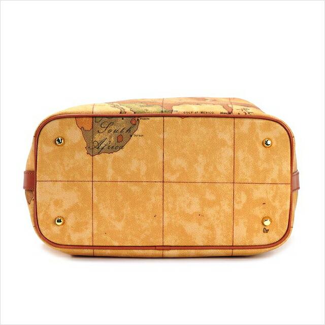 プリマ・クラッセ ジオ・コレクション ジオ・クラシック ミディアム ニュー・クラシック バケツ型バッグ キャメル ナチュラル・タン