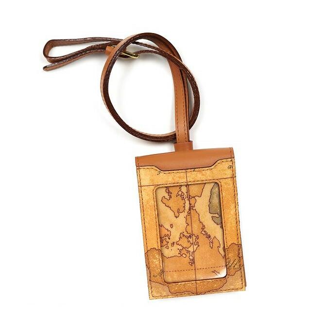 プリマ・クラッセ ジオ・コレクション ジオ・クラシック カードホルダー キャメル ナチュラル・タン