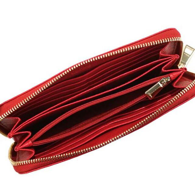 フルラ 長財布