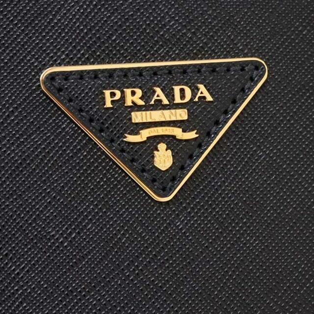 771933fa9d プラダ PRADA 1BA896 NZV F0002 ハンドバッグ ショルダーストラップ付き ネロ NERO ブラック
