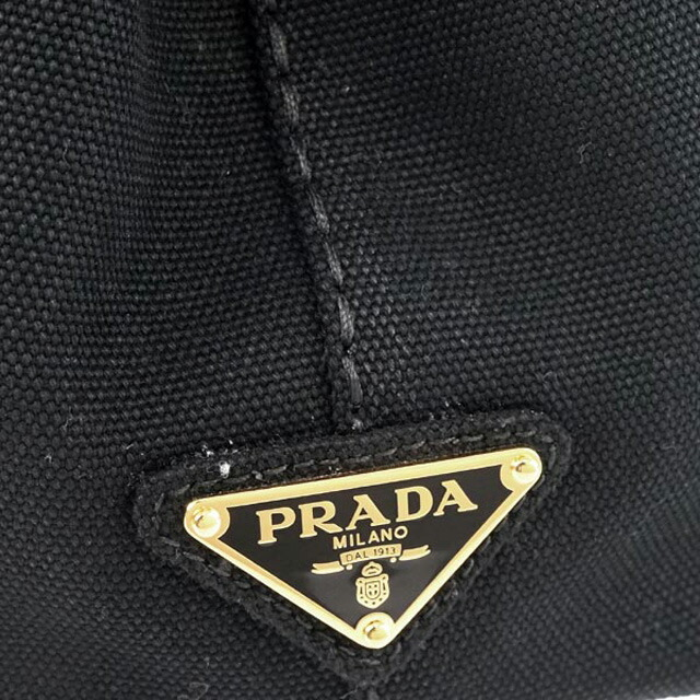 プラダ 2way バッグ カナパ