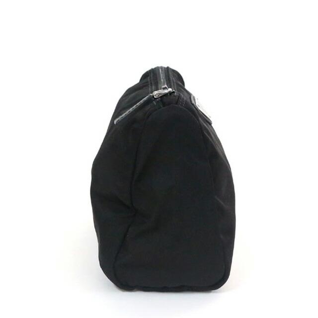 プラダ ポーチ ナイロン ブラック