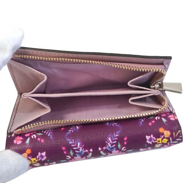 フルラ 三つ折り財布