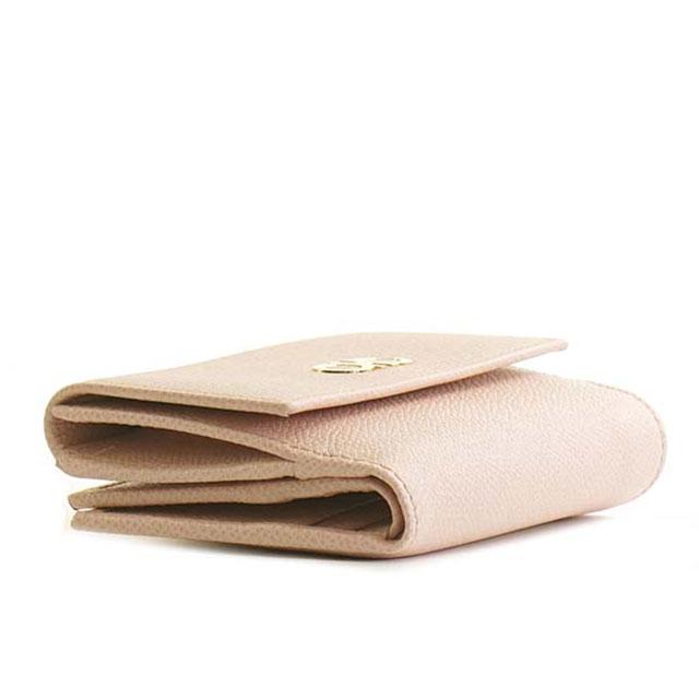 フェラガモ 二つ折り財布