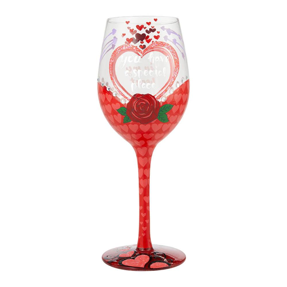 ロリータ LOLITA ワイングラス