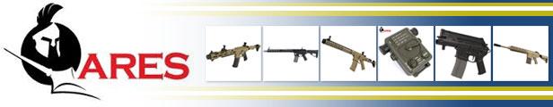 キレの良いセミオート射撃が特徴【EFCS】搭載モデル特集★本体はもちろん、基板やギアボックスなども取り扱い中!