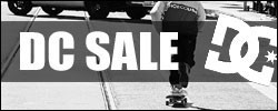 DC SHOES SALE