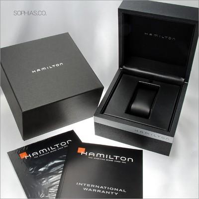 ハミルトン [HAMILTON] オリジナル化粧箱 画像