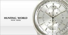 ハンティング ワールド HUNTING WORLD