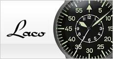 ラコ腕時計 Laco