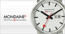 モンディーン腕時計 MONDAINE