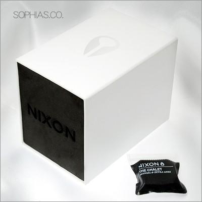 ニクソン [NIXON] 腕時計