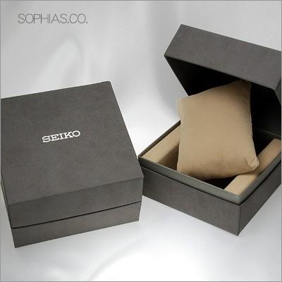 セイコーウオッチ国内正規品 腕時計 オリジナル化粧箱 画像