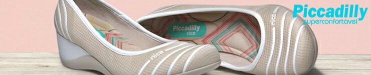 Piccadillyシューズ