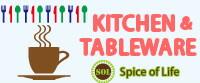 キッチン&テーブルウェア