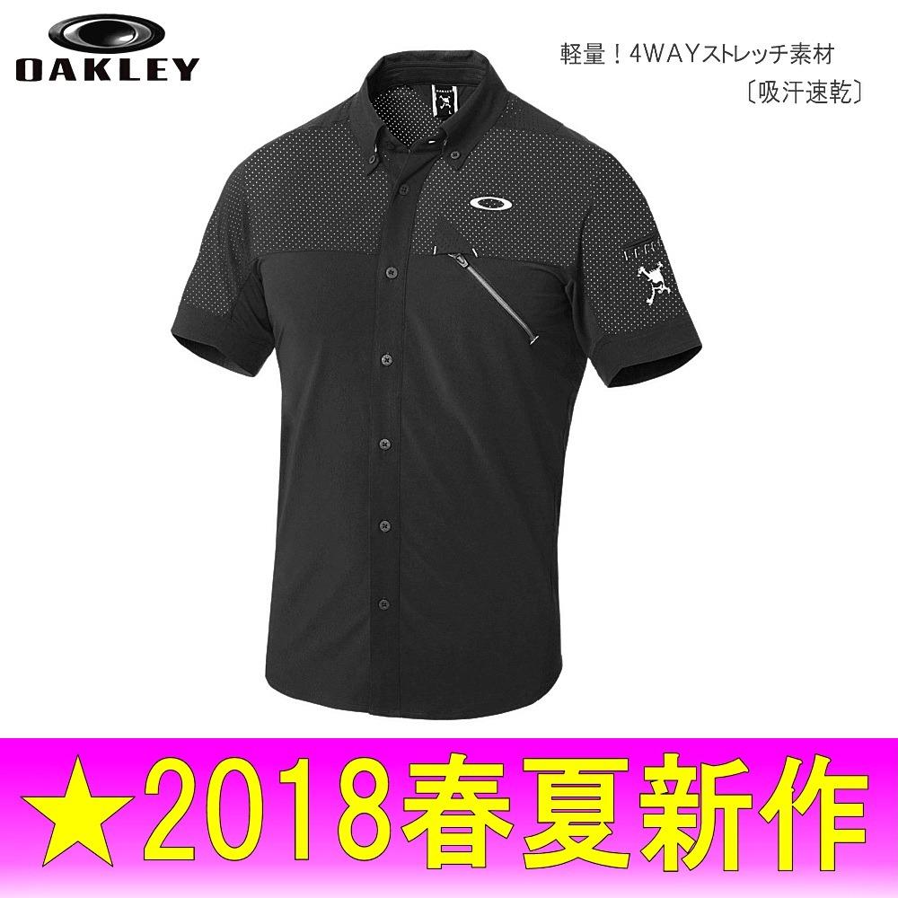 5fe9e477b Oakley Polo Shirts | RLDM