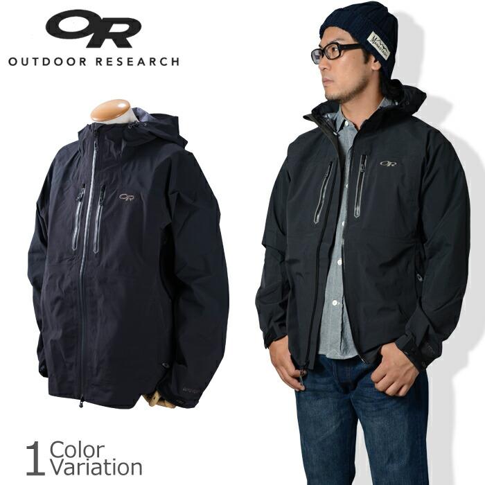 OUTDOOR RESEARCH(アウトドアリサーチ) Men's Furio Jacket メンズ フューリオ ジャケット242965