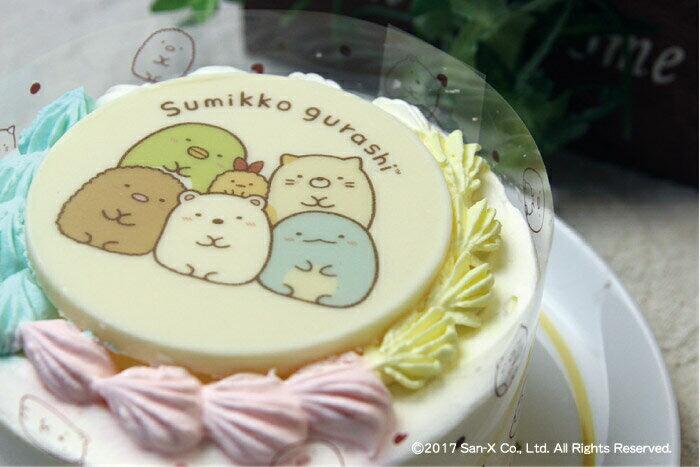 【あす楽】すみっコぐらし スペシャルケーキ 誕生日 ギフト すみっこぐらし