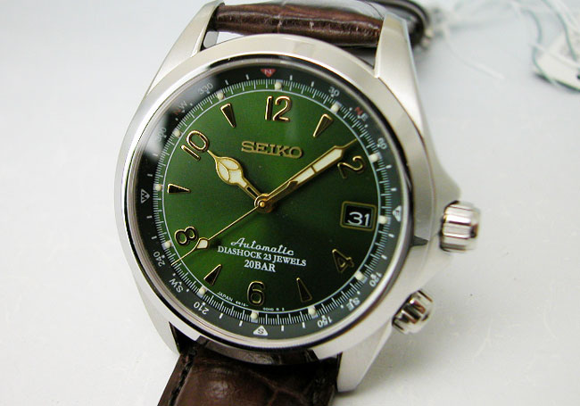 Taiyodo Watch Jewelry Seiko Seiko Watch Self Winding