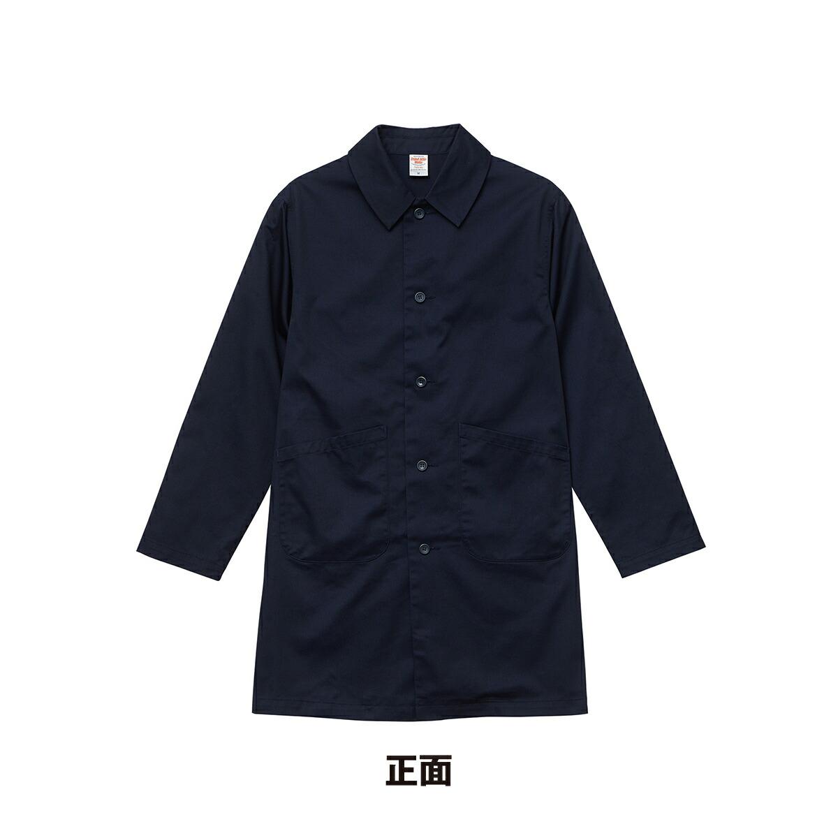 T/C ダスター コート