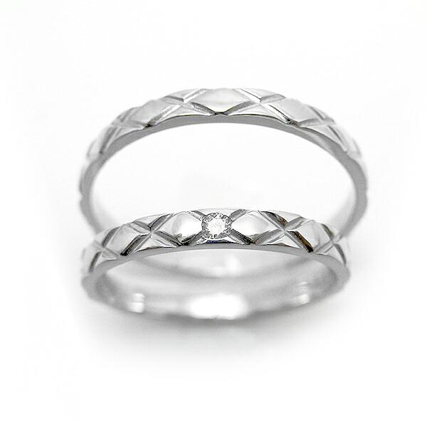 Lien リアン 指輪 マリッジリング ペアリング