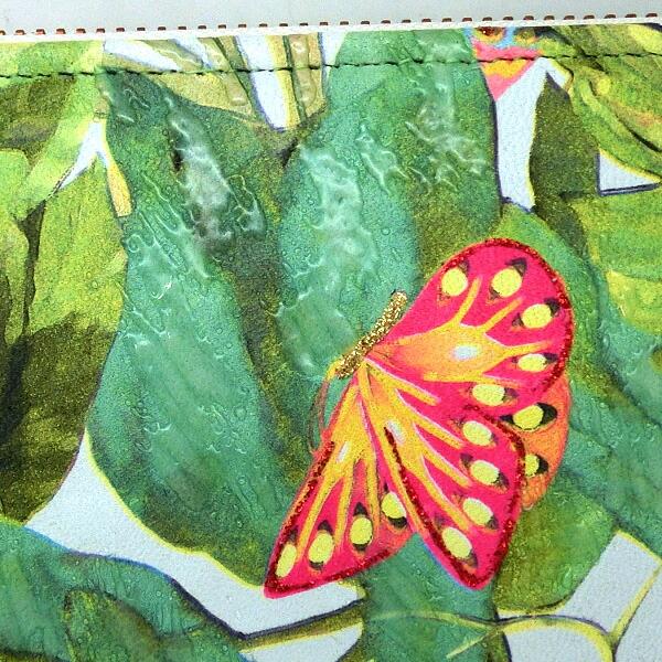 アートレザー Art-leather ウォレット luce ルーチェ 二つ折長財布 luc-20