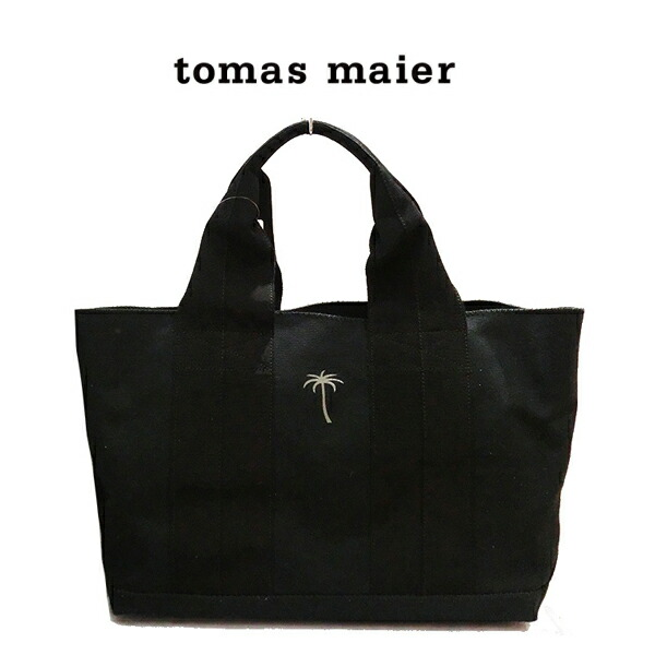Tomas Maier トーマス マイヤー トートバッグ 大容量 かばん 362854wh