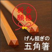 プラム工芸 互角箸