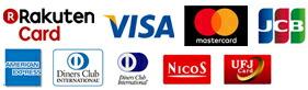 アーバネットプロデュースクレジットカード決済