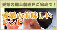 宇和海の幸問屋 愛媛の美味しいレシピご紹介