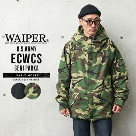 新品 米軍 ECWCS Gen1 COLD WEATHER PARKA(コールドウェザーパーカ)前期型 WAIPER.inc