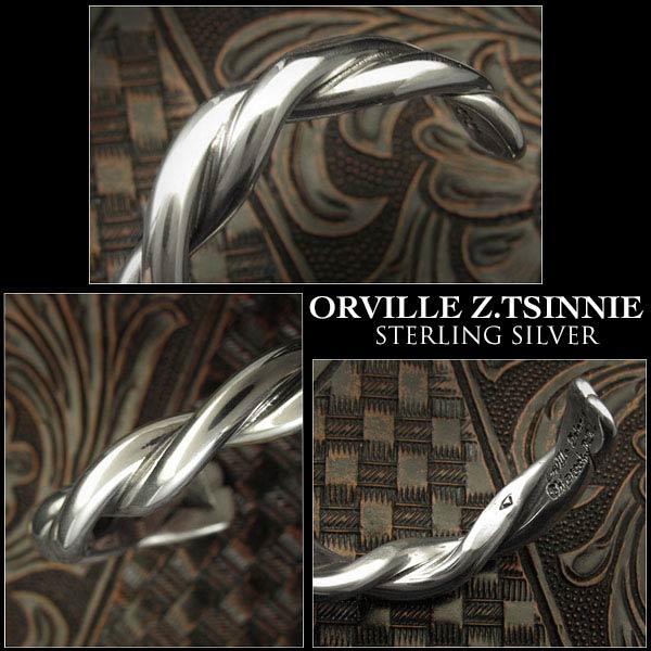 ���������롦�ĥ��ˡ�/Orville Z.Tsinnie/�Х�/�֥쥹��å�/����ǥ����奨�