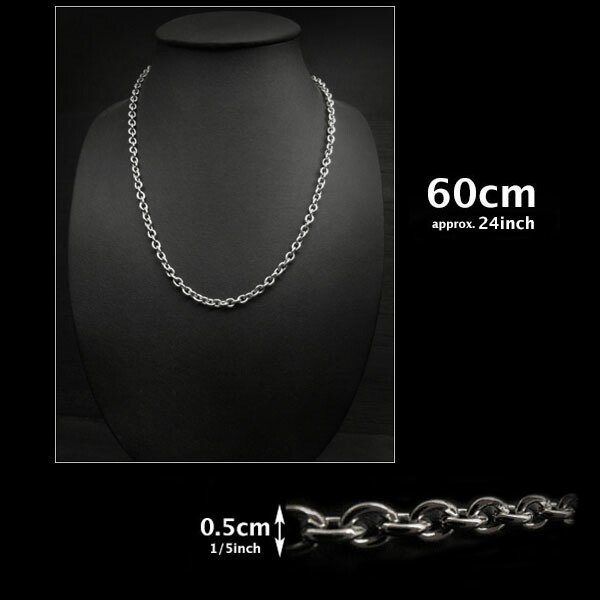 sterling,silver925,necklace,chain,men