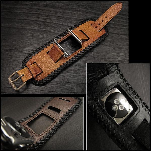 applewatch,バンド,ベルト,レザー,本革,革,アップルウォッチ,用,交換バンド,leather,applewatch,bracelet,wrist,band