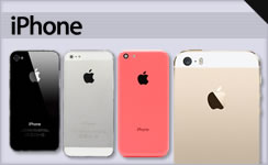 Apple_iPhoneシリーズ