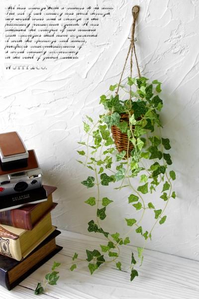 フェイクグリーン,人工観葉植物