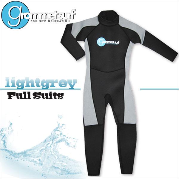 Full Suits フルスーツ 子供用 ウェットスーツ