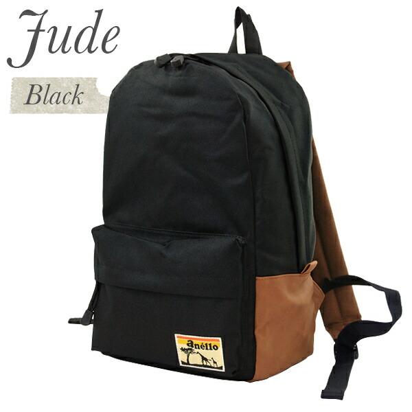 0811f097fa61 Casual Selection カジュアルセレクション Jude ジュード (ブラック)